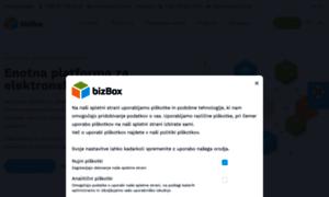 Bizbox.eu thumbnail