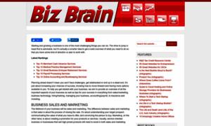 Bizbrain.org thumbnail
