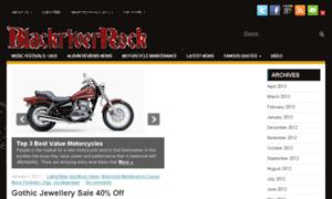 Blackriverrock.co.uk thumbnail