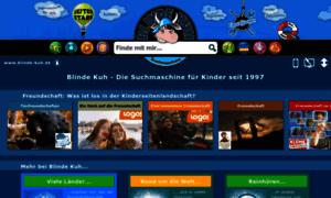 Blinde-kuh.de thumbnail