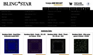 Blingstar.cz thumbnail