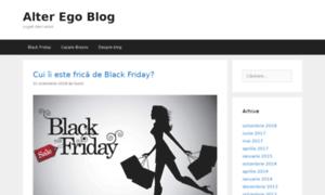 Blog.alter-ego.ro thumbnail
