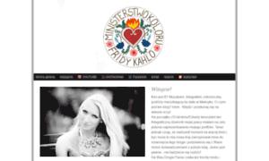 Blog.barbarapiotrowska.pl thumbnail