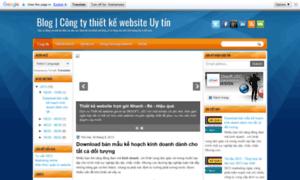 Blog.dksoft.com.vn thumbnail