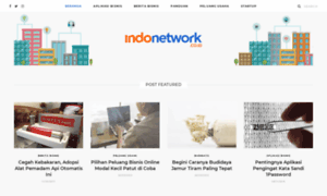 Blog.indonetwork.co.id thumbnail