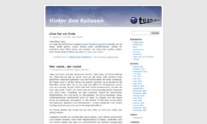 Blog.team-ulm.de thumbnail