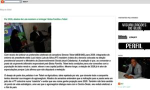 Blogdoalderi.blogspot.com.br thumbnail
