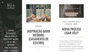 Blogdocasamento.com.br thumbnail