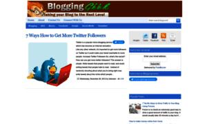 Blogginggeeks.blogspot.in thumbnail