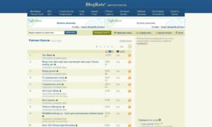 Blograte.ru thumbnail