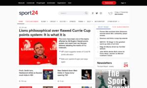 Blogs.sport24.co.za thumbnail