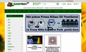 Bloomtech.de thumbnail