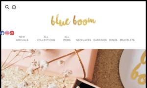 Blueboom.se thumbnail