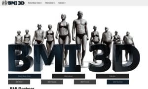Bmi3d.de thumbnail