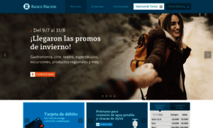 bna.com.ar - Banco de la Nación Argentina