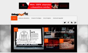 Bodaideal.blogbyt.es thumbnail