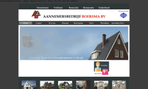 Boersmabv.nl thumbnail