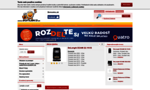 Bonusko.sk thumbnail
