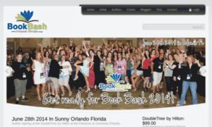 Bookbash.net thumbnail