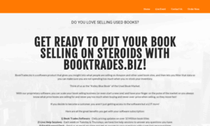 All posts tagged BookTrades Scam