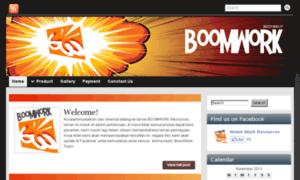 Boomwork.net thumbnail
