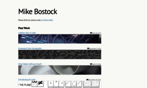 Bost.ocks.org thumbnail