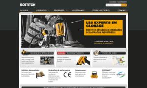 Bostitch.fr thumbnail