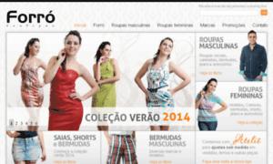 Boutiqueforro.com.br thumbnail