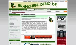 Branchen-dino.de thumbnail