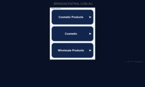 Brandscentral.com.au thumbnail