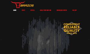 Brazoscustom.com thumbnail