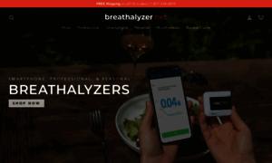 Breathalyzer.net thumbnail