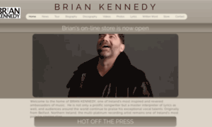 Briankennedy.co.uk thumbnail