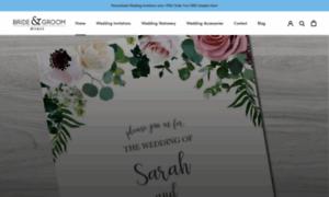 Brideandgroomdirect.co.uk thumbnail