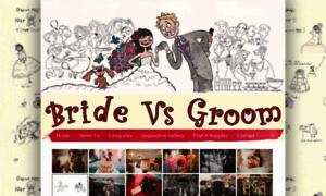 Bridevsgroom.co.uk thumbnail