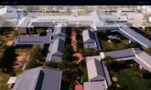 Bridgehouse.org.za thumbnail
