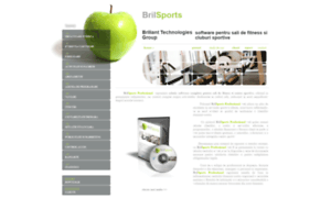 Brilsports.ro thumbnail