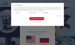 Britax-roemer.ru thumbnail