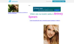 Britneyspears.wbs.cz thumbnail