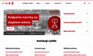 Brno.cz thumbnail