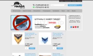 Broneramki.ru thumbnail