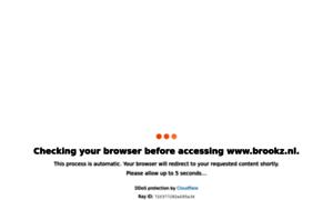 Brookz.nl thumbnail