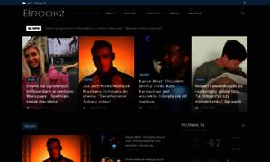 Brookz.pl thumbnail