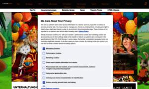 Browsergames.de thumbnail