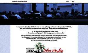 Brunswick.church thumbnail