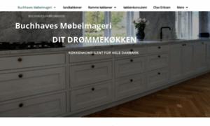 Buchhave-mobler.dk thumbnail