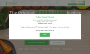 Buddha-bodai.com thumbnail