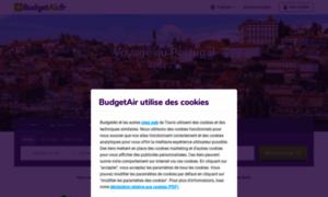 Budgetair.fr thumbnail