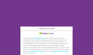 Budgetair.pt thumbnail