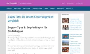 Buggy-tests.de thumbnail